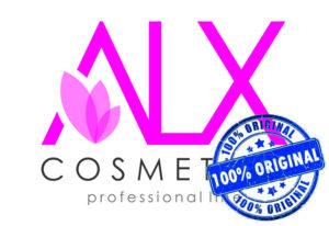 Το Αυθεντικό AcryGel είναι προϊόν της ALX Cosmetics.
